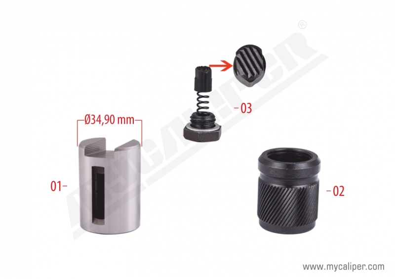 Brake Adjusting Repair Kit