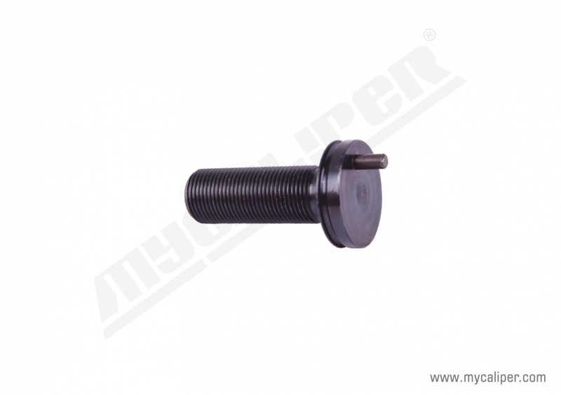 Caliper Calibration Bolt (With Long Pin)