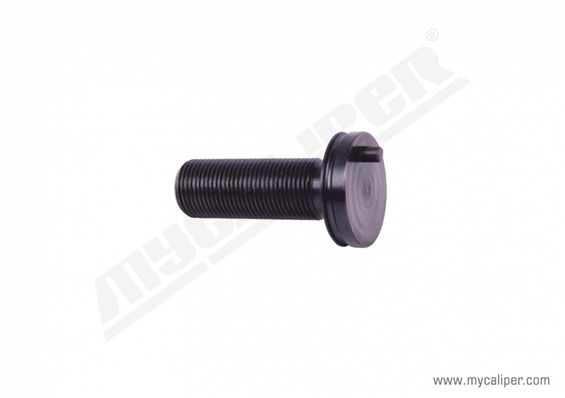 Caliper Calibration Bolt (With Short Pin)