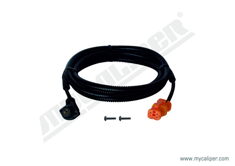Sensor Cable with Connector Socket (for MAN) (1,75 m)